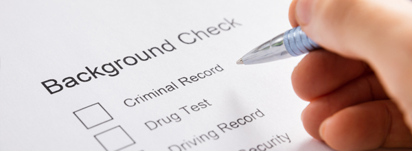 The Risks Behind Conducting Background Checks