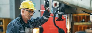 Drivers Aged over 55 More Likely to Die in Work Accidents